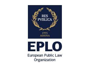European Organization for Pubic Law (EPLO)