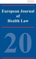 European Journal of Health Law